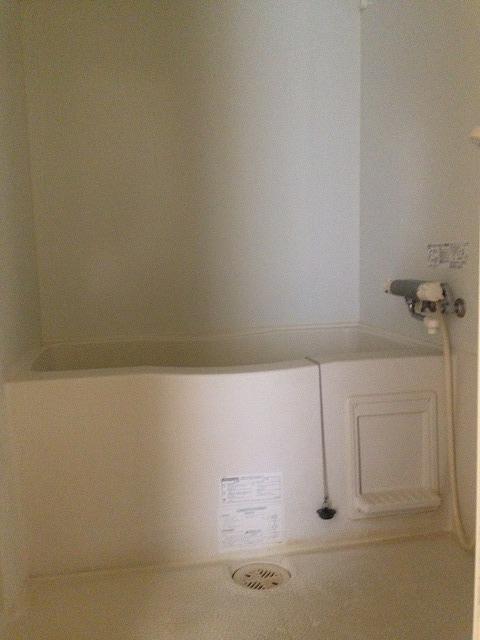 Klingel Baum 410号室の風呂