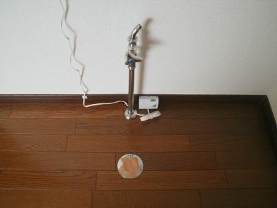 青木ヒルズα-3 203号室のその他