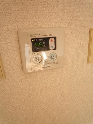 第2みゆきビル 202号室の設備