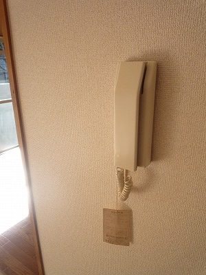 第2みゆきビル 202号室のセキュリティ