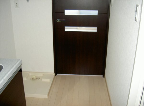 レクシオシティ王子神谷 1204号室の設備