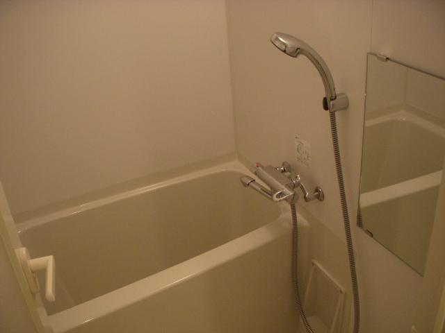 PREMIUM CUBE東十条Aria 306号室の風呂