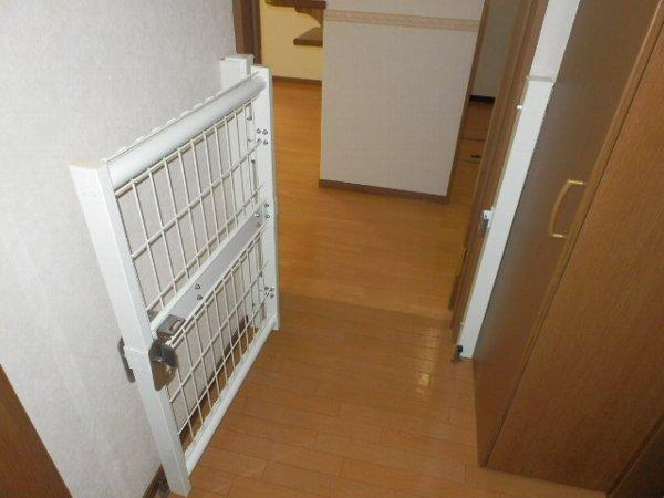 パピーコート 102号室の設備