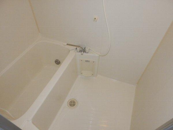 パピーコート 102号室の風呂