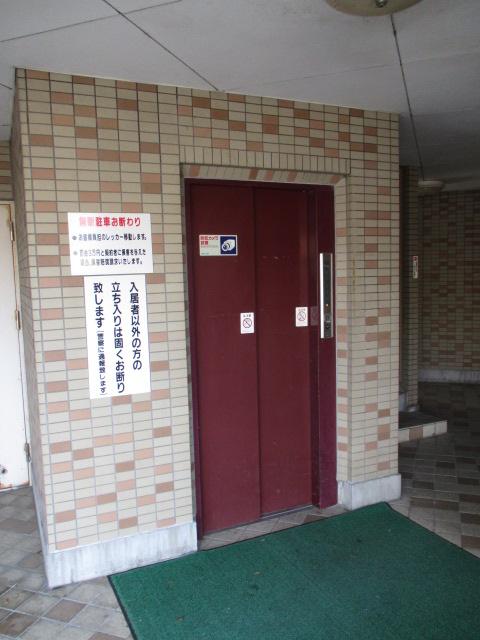 グランドォール宇都宮 208号室のその他共有