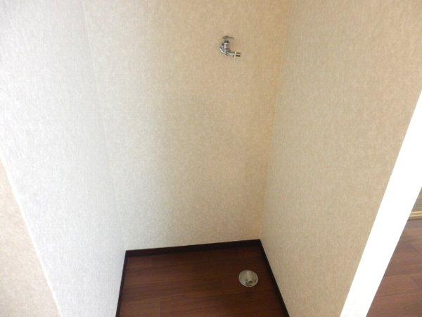 グランドォール宇都宮 503号室の設備