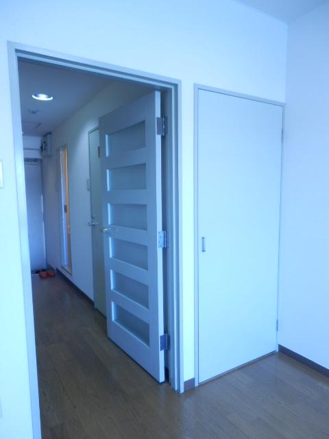 ドミールナカムラ 405号室のその他