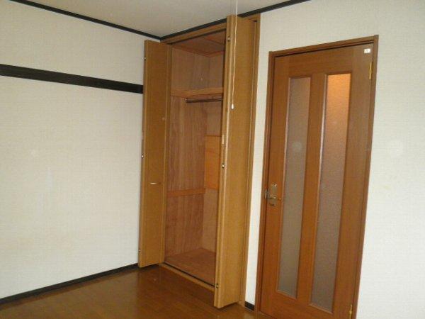 岩曽レインボーコーポ 10号室のその他