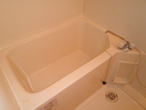 岩曽レインボーコーポ 10号室の風呂