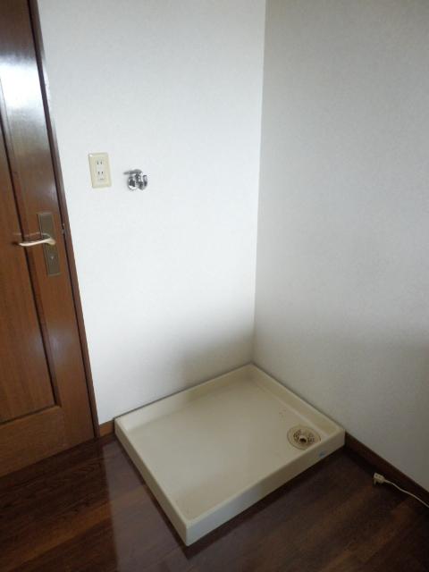 フェアステージ525 203号室の設備