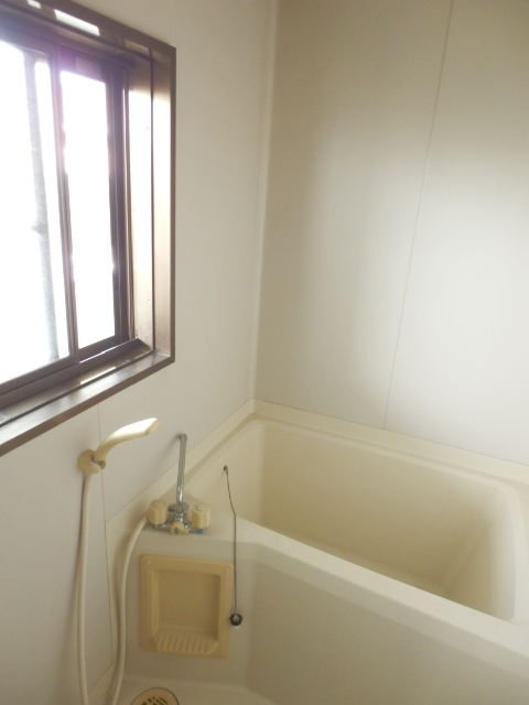 フェアステージ525 203号室の風呂