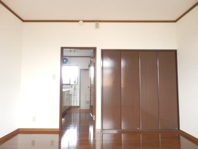 フェアステージ525 203号室のその他共有