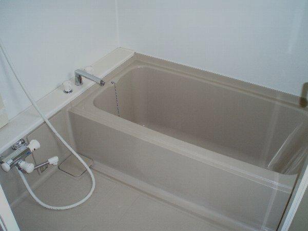 KSハイツⅡ 101号室の風呂