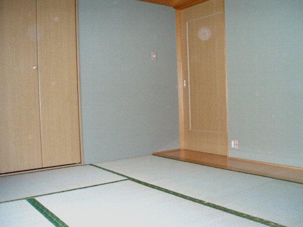 KSハイツⅡ 101号室の居室