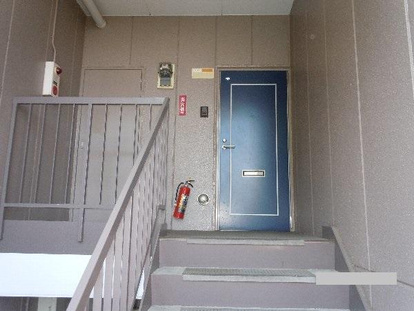 コーポ川崎Ⅲ 303号室のその他