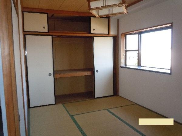 コーポ川崎Ⅲ 303号室の設備