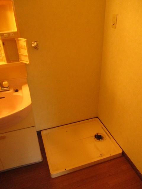 サンドビル2 203号室のその他