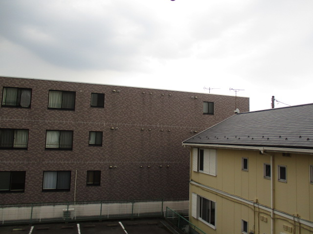 サンドビル2 203号室の眺望