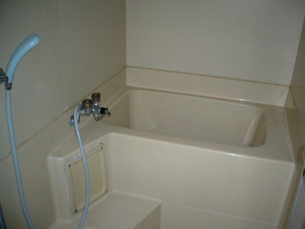 セントラルハイツ 103号室の風呂
