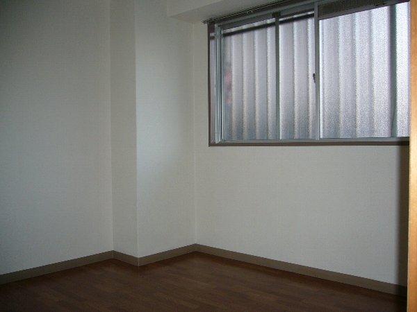 セントラルハイツ 103号室のリビング