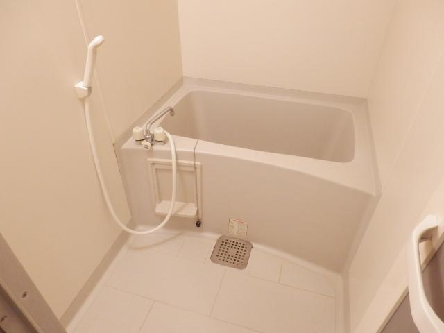 セントラルハイツ 301号室の風呂