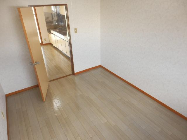 コーポ川俣 202号室のその他