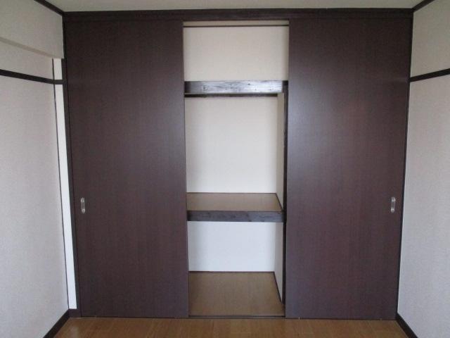 中村ハイツ 303号室のその他