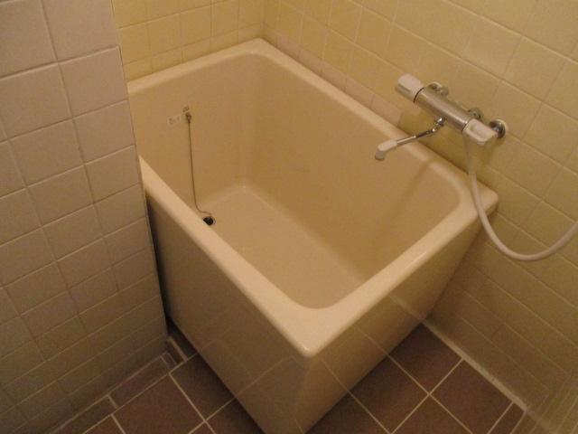 中村ハイツ 303号室の風呂