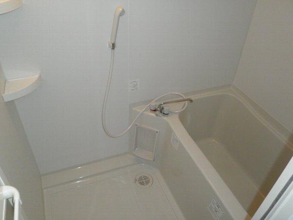 コーポブルースカイ 403号室の風呂