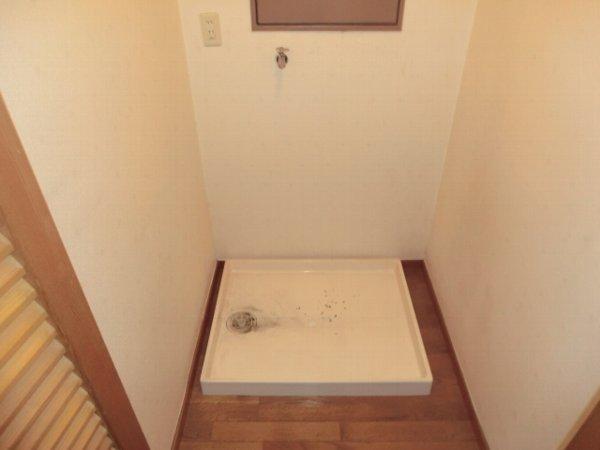 Kハイツ 202号室の設備