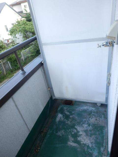 メゾンマロニエ岩曽 201号室の設備