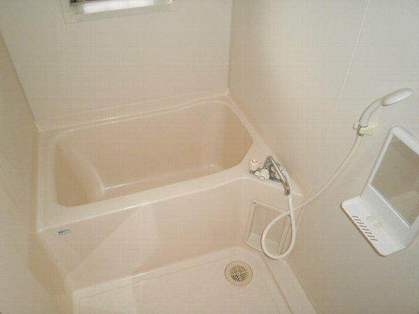 グリーンビラ福 106号室の風呂