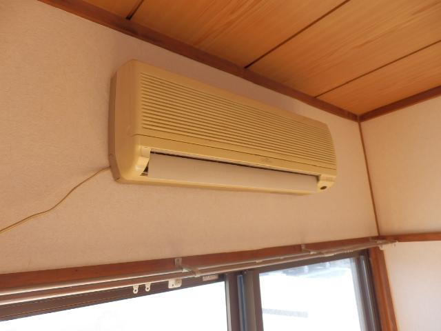 ソーラーみゆき 102号室の設備