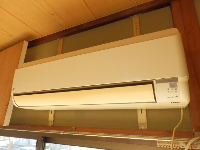 ソーラーみゆき 205号室の設備