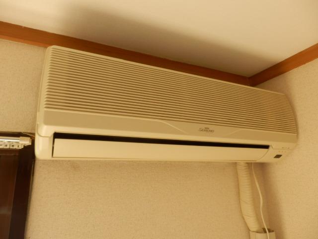 会津コーポ 306号室の設備