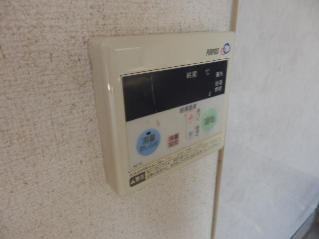 会津コーポ 306号室のその他