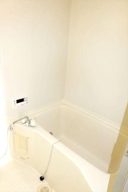 グローバル小山 103号室の風呂