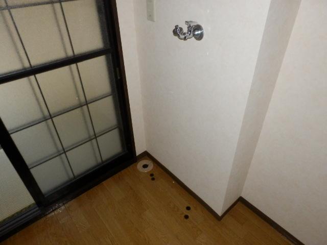 グリーンコーポ 101号室の設備