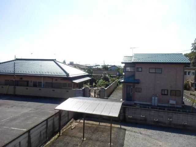 吉沢ハイツ 202号室の景色