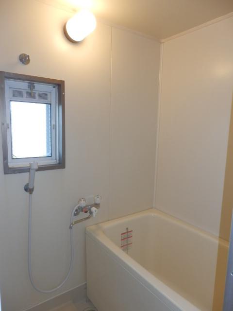 サンシティマガミ 201号室の風呂