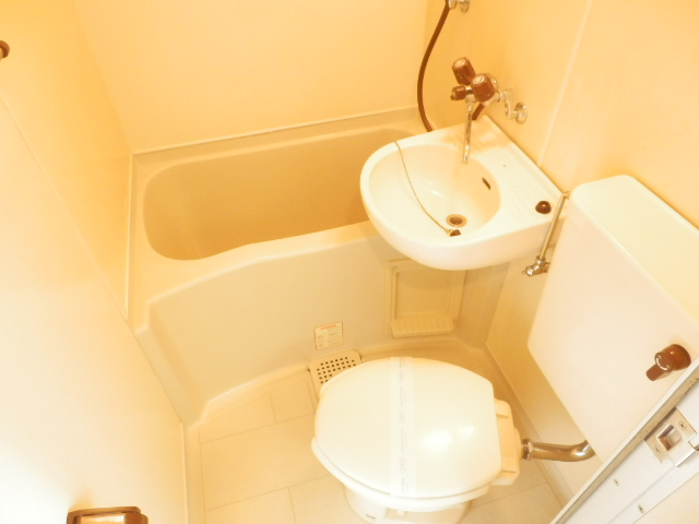 宇都宮ダイカンプラザスポーツメント 719号室の風呂