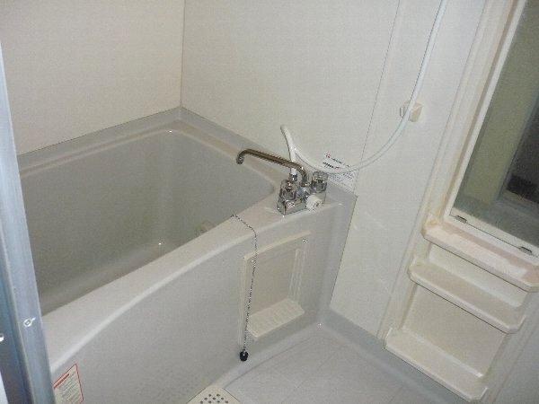 コーポ・レオン 105号室の風呂