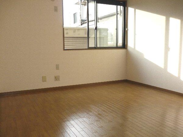 コーポ・レオン 201号室のその他