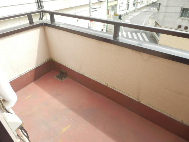 駅前ハイツ 301号室のその他