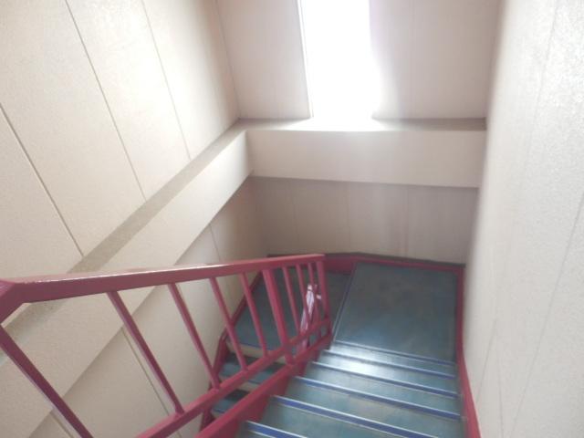 駅前ハイツ 301号室のその他共有