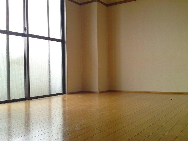 東海今泉新町ハイツⅠ 306号室のリビング