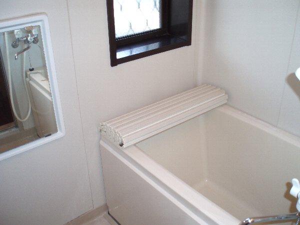 フォンテーヌ 203号室の風呂