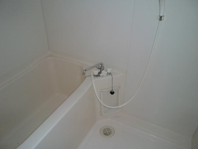 ハウスオブ鹿沼 103号室の風呂