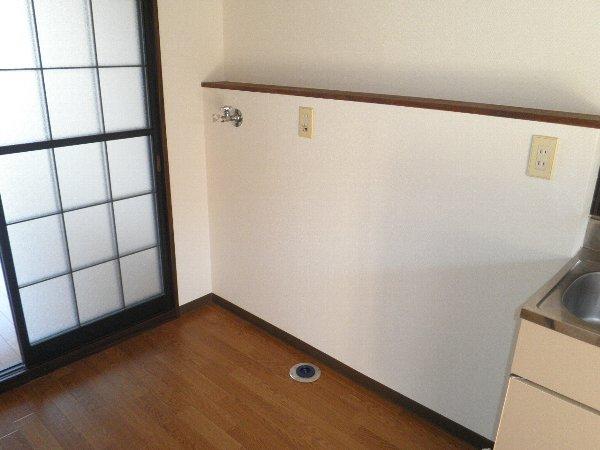 ピークハイツ 105号室のその他