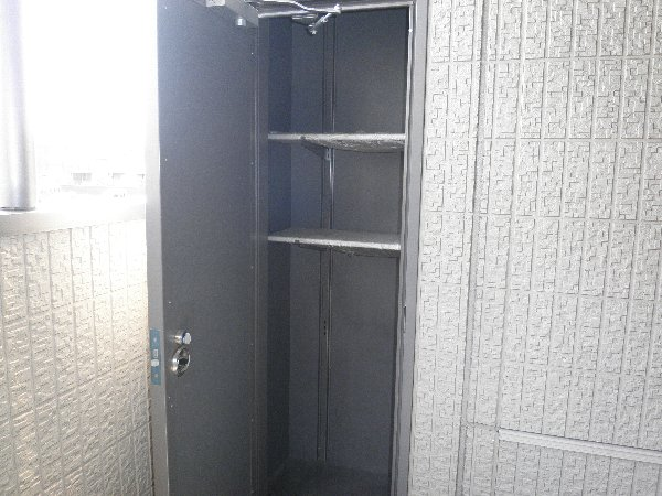 Tグランハウス 202号室の設備